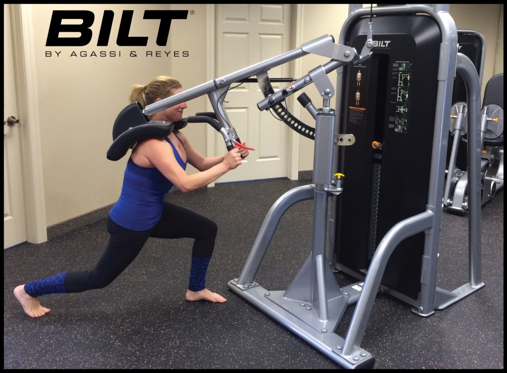 BILT equipment image