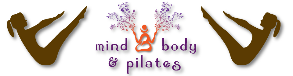 Mind Body & Pilates