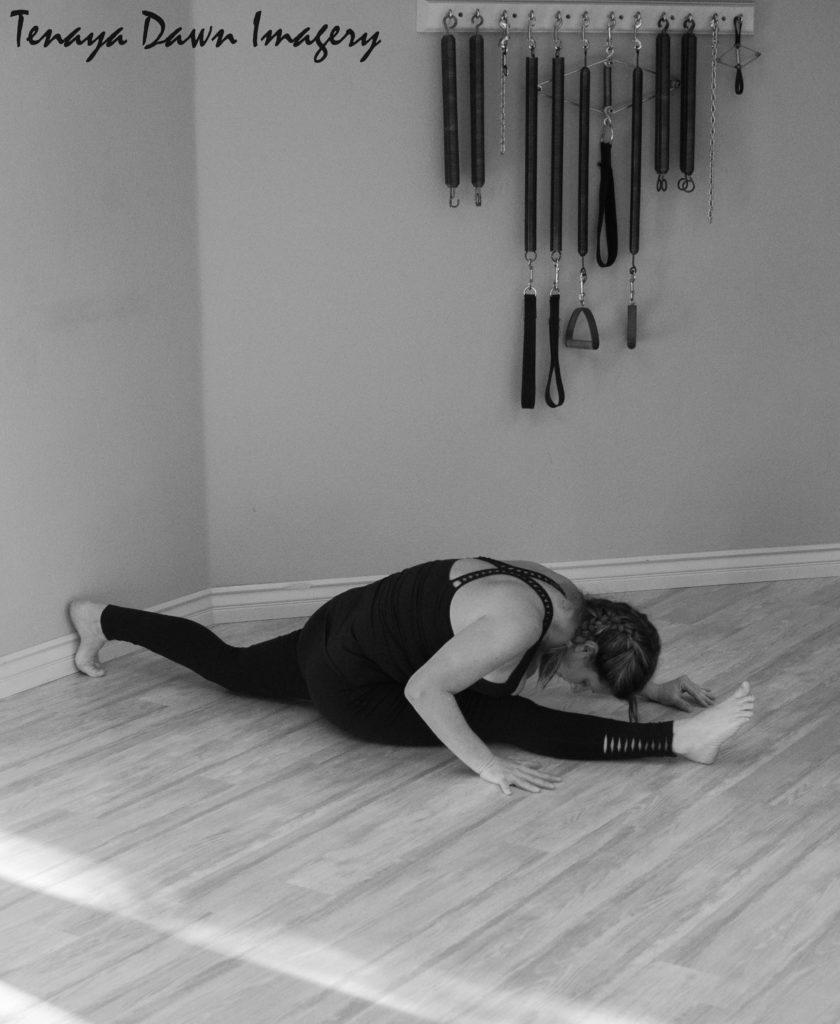 Pilates Mat Class Description: Mind Body & Pilates